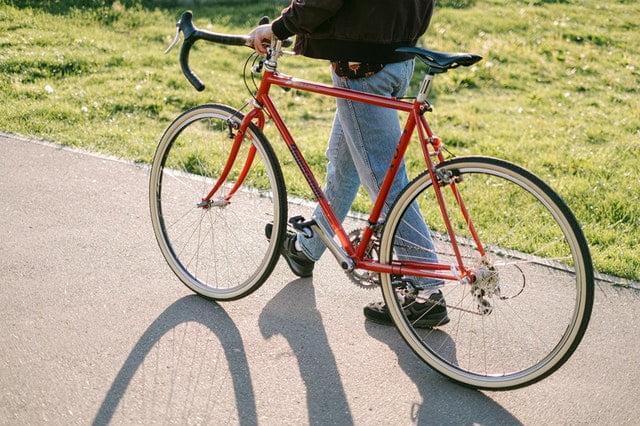 Rutas Ciclistas en CDMX