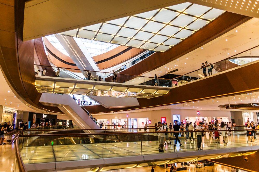 mejores centros comerciales de la CDMX
