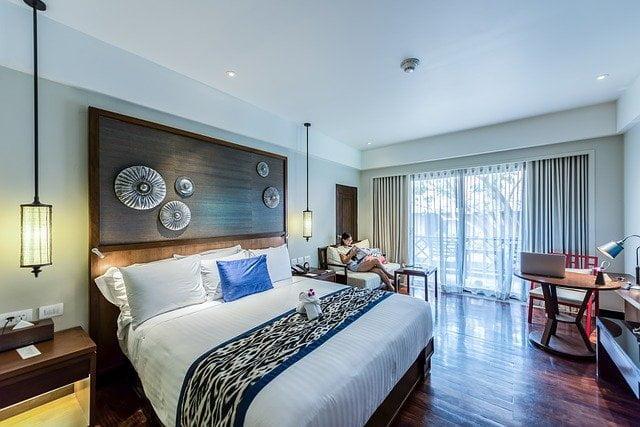 Hoteles 5 estrellas CDMX
