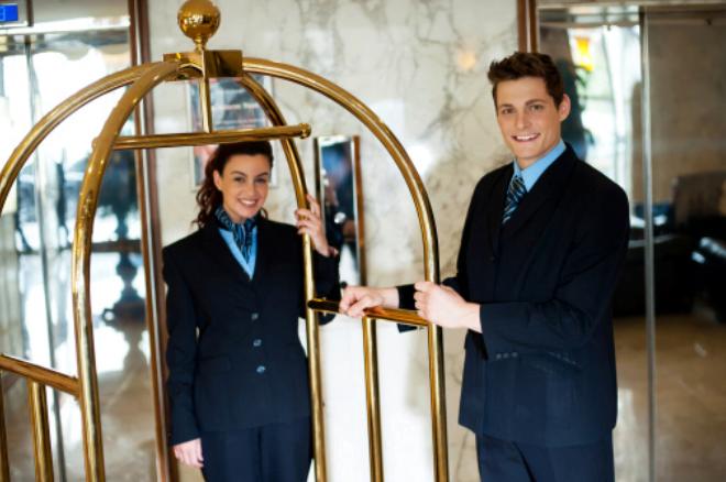 Trabajos en Hoteles CDMX