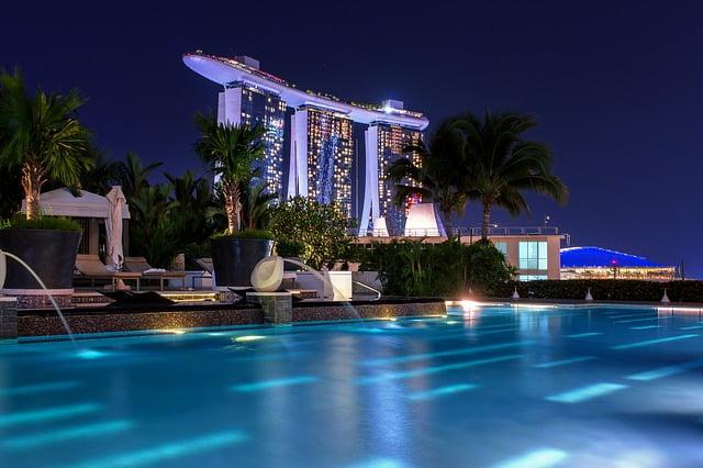 hoteles gran turismo