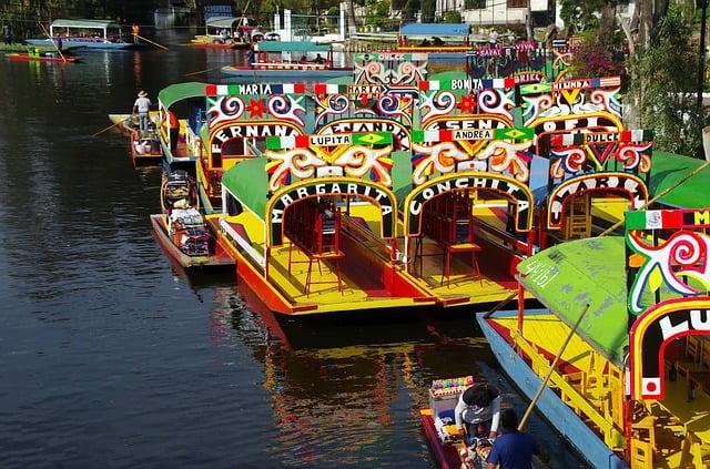 hoteles en Xochimilco